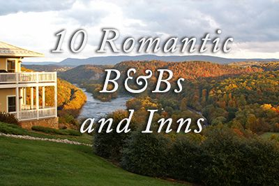 10 Romantic Bed and Breakfasts (B&Bs) and Inns in Virginia