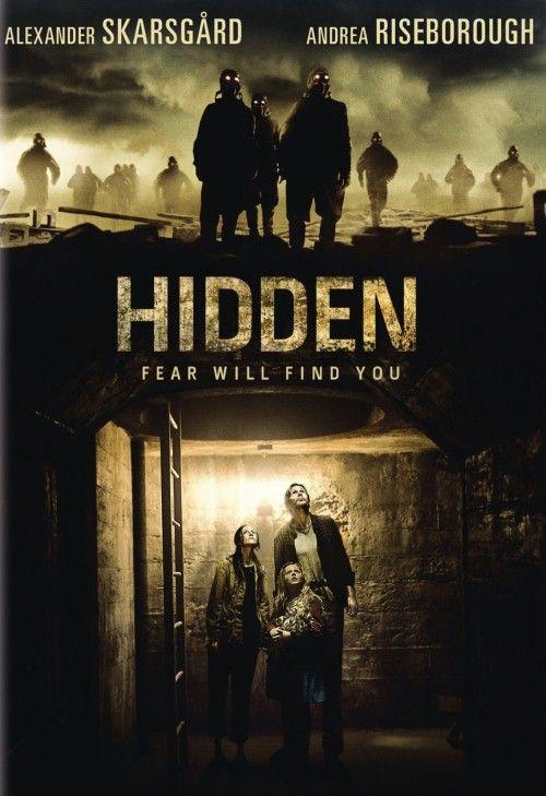 Hidden (2015)