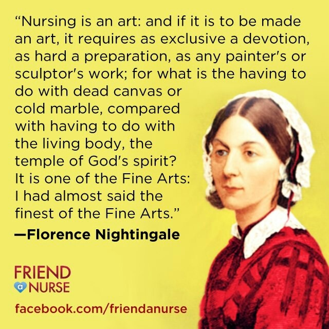 Florence Nightingale                                                                                                                                                                                 More