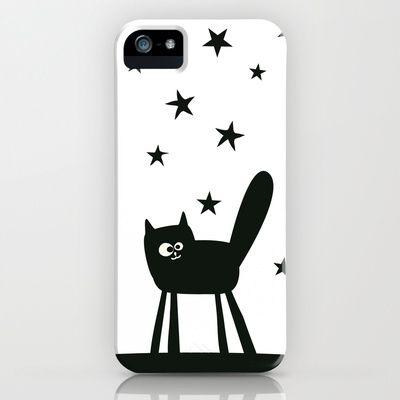 Scared Oscar iPhone & iPod Case by Jacek Muda #iphonecase #iphone #case #design