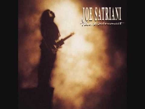 Joe Satriani  -   New Blues