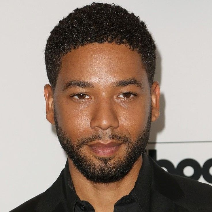 Is it necessary for a caption? #JussieSmollett most beautiful man alive 💯😩😍👌. #Natural #BeautifulMan #Smooth #Beard #BrownEyes #BlackShirt #SeriousLook #WellGroomed #Trimmed #Neat #Dapper #Jewfro #CurlyHair #Hotmess #Humble #Love #Care #Warmth #Actor...