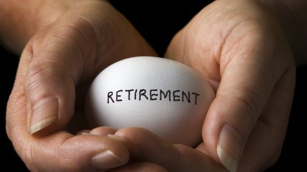 Is Pension plan Drawdown a Good Idea?