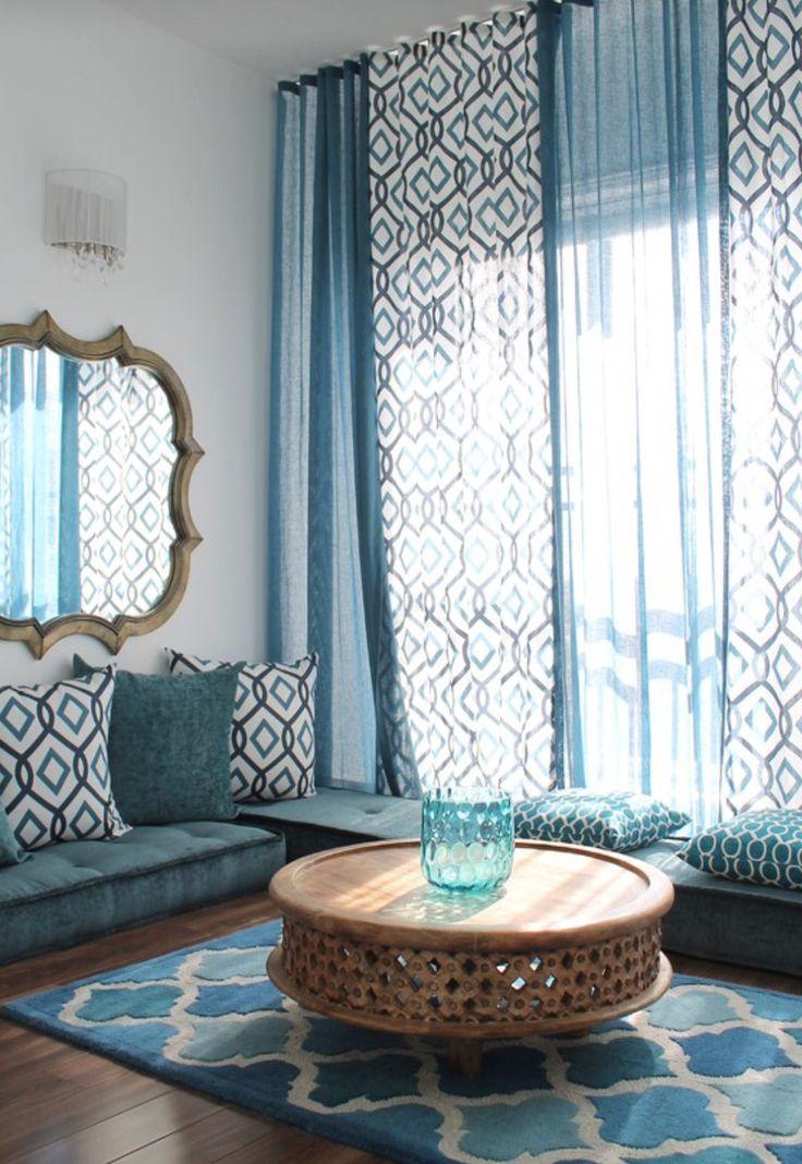 Les 11 meilleures images propos de salon oriental sur - Salon de the orientale ...