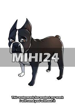 mihi_24 | Cartoons & Caricatures | Fiverr
