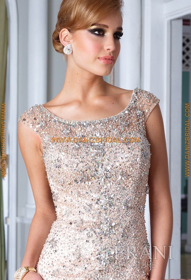 1000  images about Terani Cocktail Dresses on Pinterest  Prom ...