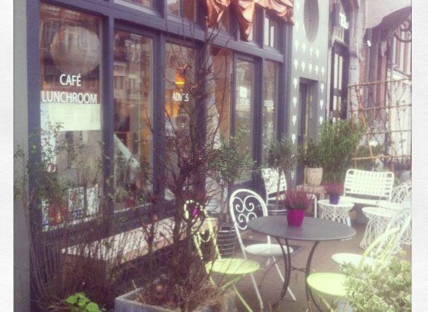 buitenkant-friday-next-overtoom-amsterdam-coeurblonde | #amsterdam #tip #address #hotspot #shop #food #coeurblonde