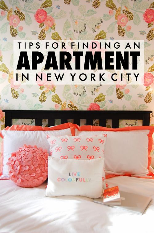 College Prep: How to Find an Apartment in NYC
