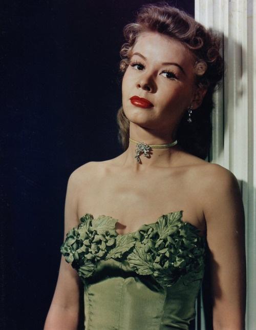 Vera Ellen - an enchanting fairy come to life.