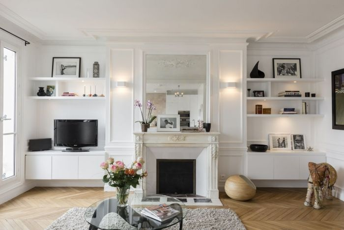 les 25 meilleures id es de la cat gorie am nagement int rieur sur pinterest conception d. Black Bedroom Furniture Sets. Home Design Ideas
