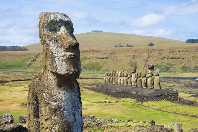 Easter island-342