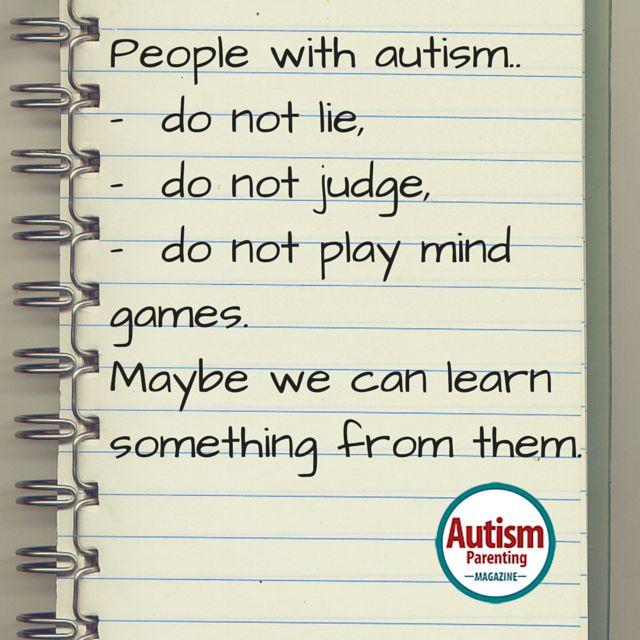 Check out new website community for Autism ASD  Asperger's AD, friends and families - www.buildingheartbridges.com