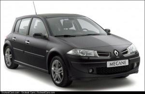 2007 Renault Megane GT 165hp Compact - http://sickestcars.com/2013/05/30/2007-renault-megane-gt-165hp-compact/