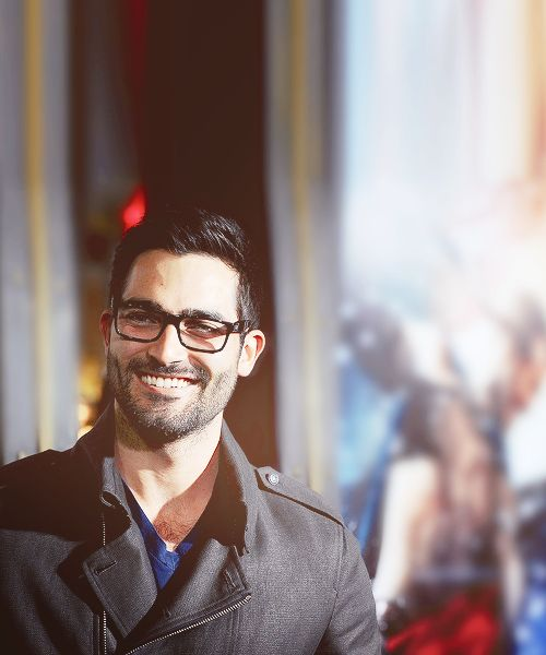 Tyler Hoechlin | 300: Rise of an Empire premiere | March 2014