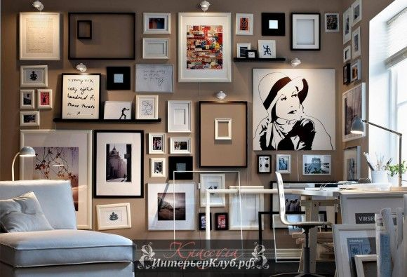 Идеи оформления стен, Идеи декора стен, Идеи для панно, Как оформить стену в гостиной или спальне, Креативное оформление стен, Оригинальное оформление стен идеи