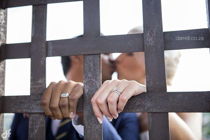 Darrell Fraser Pretoria Wedding Photographer