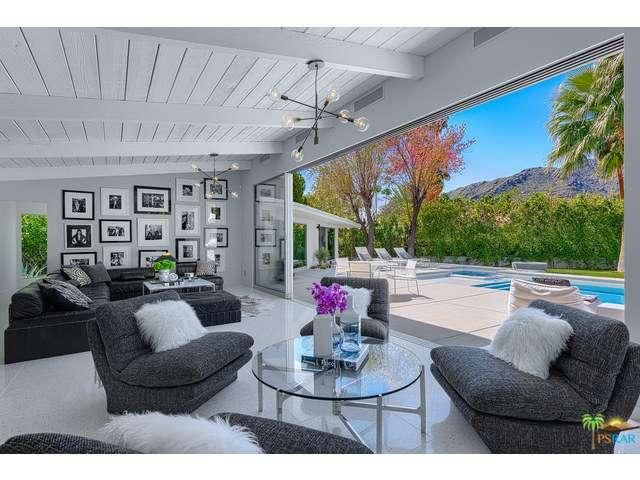 1180 VIA MONTE VISTA | Palm Springs Real Estate