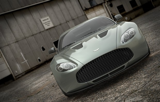 The new Aston Martin V12 Zagato will be appearing in September at the 64th IAA International Motor Show at Frankfurt. Along with the largest display of contemporary Aston Martins ever seen at a Motor...