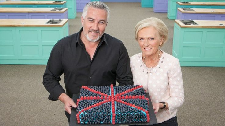 """""""The Bake Off is the BBC, and having it on another channel is like having an Eton Mess without the fruit"""". http://www.bbc.co.uk/news/entertainment-arts-37349837#utm_sguid=174645,2e3125ea-fd63-504a-ee3b-f60b00fb7ae6"""