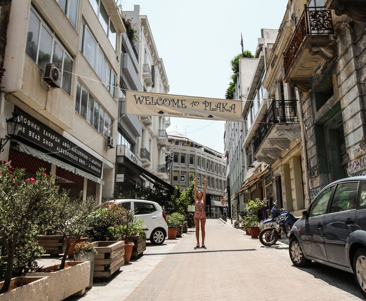 Athens Greece   How Far From Home #HFFH_travels