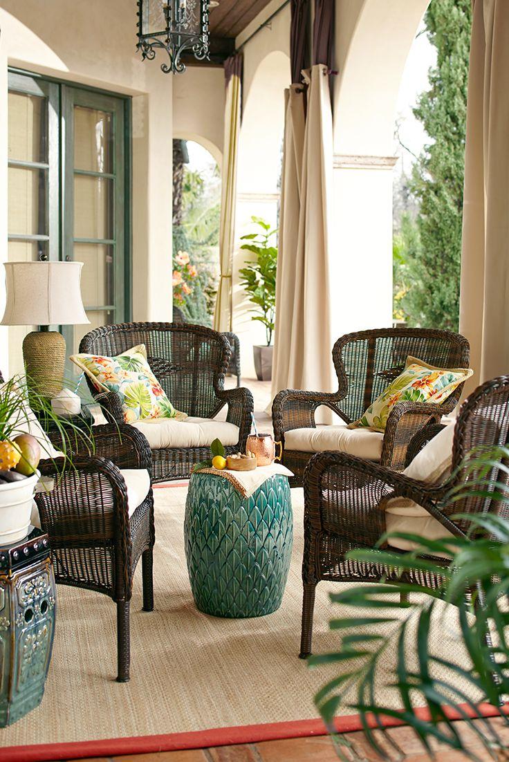 Best  Pier  Decor Ideas On Pinterest - Pier 1 living room