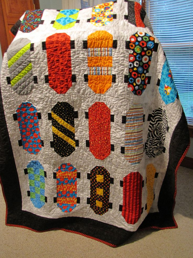 Teen Quilt Patterns 30