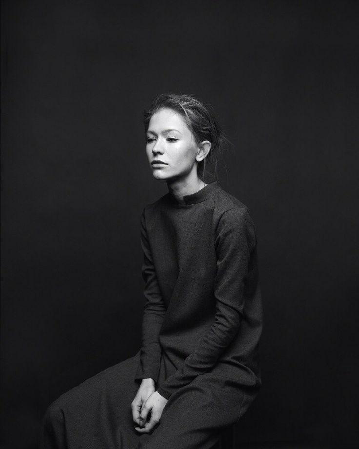 Fashion designer Edie Karimova. ediekarimova.com