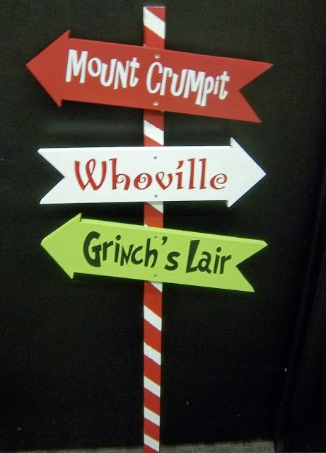 163 Best Images About Every Who Down In Whoville On