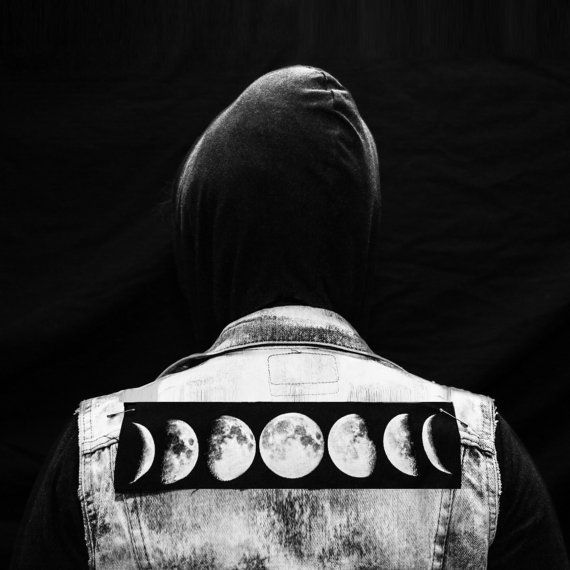 Hey, I found this really awesome Etsy listing at https://www.etsy.com/listing/242443625/moon-phase-cycle-jacket-back-patch