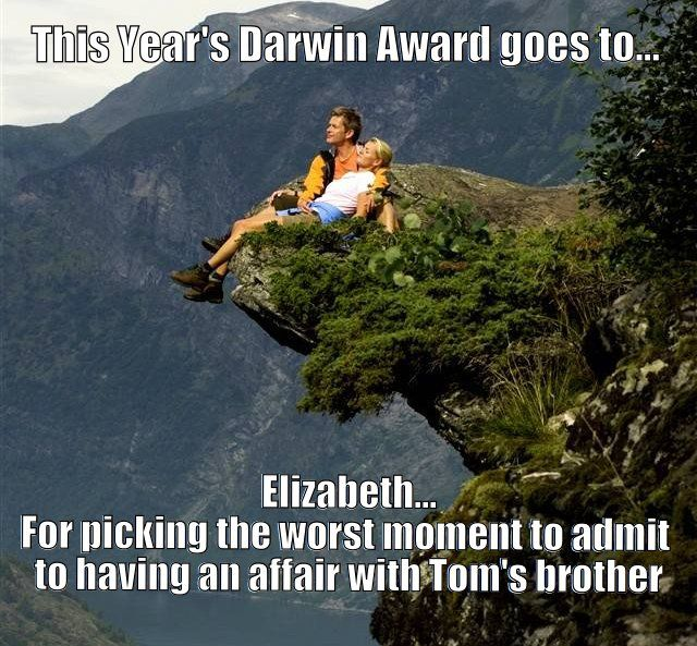 Best Darwin Award Winners Images On Pinterest Classy - 22 people surely win darwin award