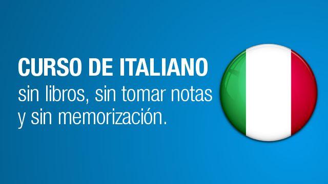 CURSO COMPLETO DE ITALIANO GRATIS !!!