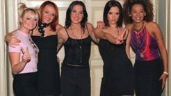 Viva Forever - The Spice Girls Musical is opening at the Piccadilly Theatre in 2012. The photo is of Melanie C, Emma Bunton, Victoria Beckham, Geri Halliwell and Mel B    Tickets and More Information available here:   http://www.hitthetheatre.co.uk/Viva_Forever_The_Musical_Piccadilly_Theatre.php