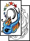 swallow Tattoos, bird Tattoos, cute Tattoos, wings Tattoos, rainbow Tattoos, gay Tattoos, pride Tattoos, gay-pride Tattoos, gaypride Tattoos...