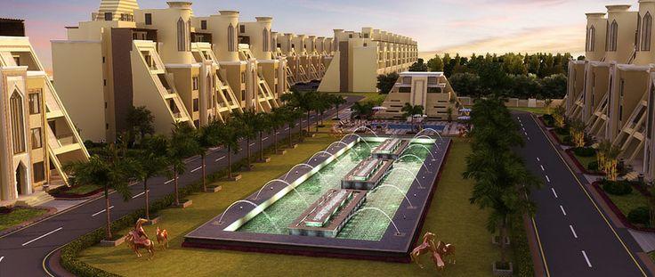 Raheja builder Revanta project http://gurgaon.quikr.com/Raheja-Revanta-Gurgaon-Independent-Flat-Price-List-W0QQAdIdZ168233584