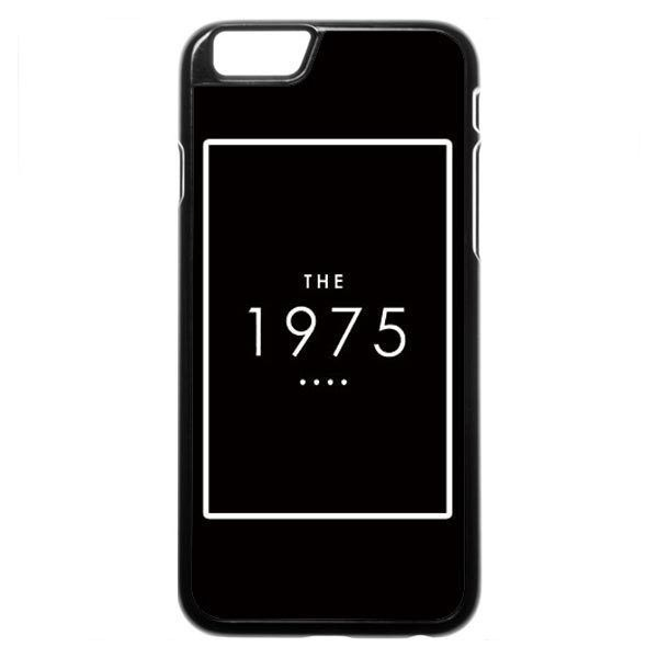 The 1975 (blk bkg) iPhone 7 Case ($97) ❤ liked on Polyvore featuring accessories, tech accessories, phones and phone cases