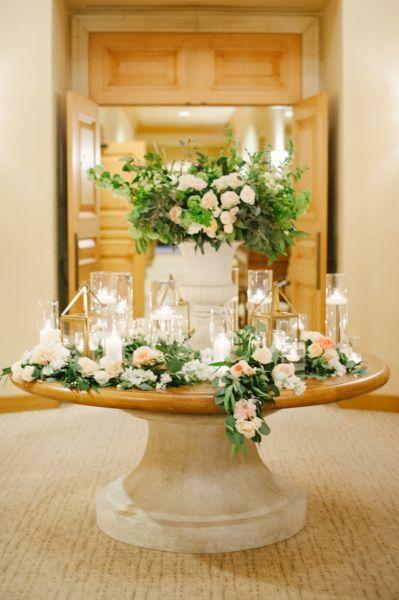 Dekoracje ślubne ze świecami 2017! Blask, światało i urok zagwarantowane! Image: 15