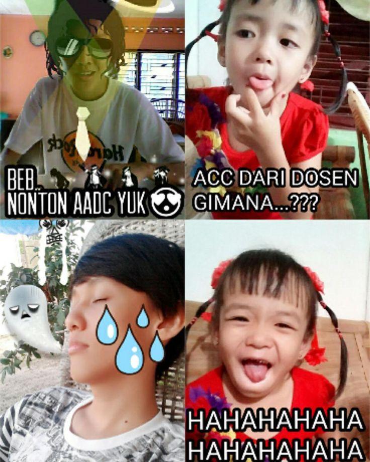 Sedih broh  @dagelan @memeinajah @memecomicindonesia @gambarlucu @anak.kuliah @anakkuliah #dagelan #memecomicindonesia #memeinajah #anakkuliah #humor #gambarlucu #bikinrame #aadc2 by niiittaaa