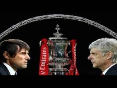 FANS PREDICT ARSENAL VS CHELSEA FA 2017 CUP FINAL -  Click link to view & comment:  http://www.naijavideonet.com/video/fans-predict-arsenal-vs-chelsea-fa-2017-cup-final/
