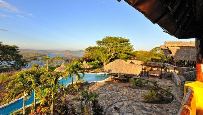 Hacienda Puerta del Cielo: In a pristine, natural setting, this resort is a base for active breaks and romantic escapes.