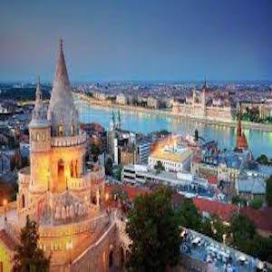 Budapeşte Viyana Prag 7 Gece 8 Gün Doğum Günü Tatili | Rezervasyon | Satan Firmalar | Fiyatları