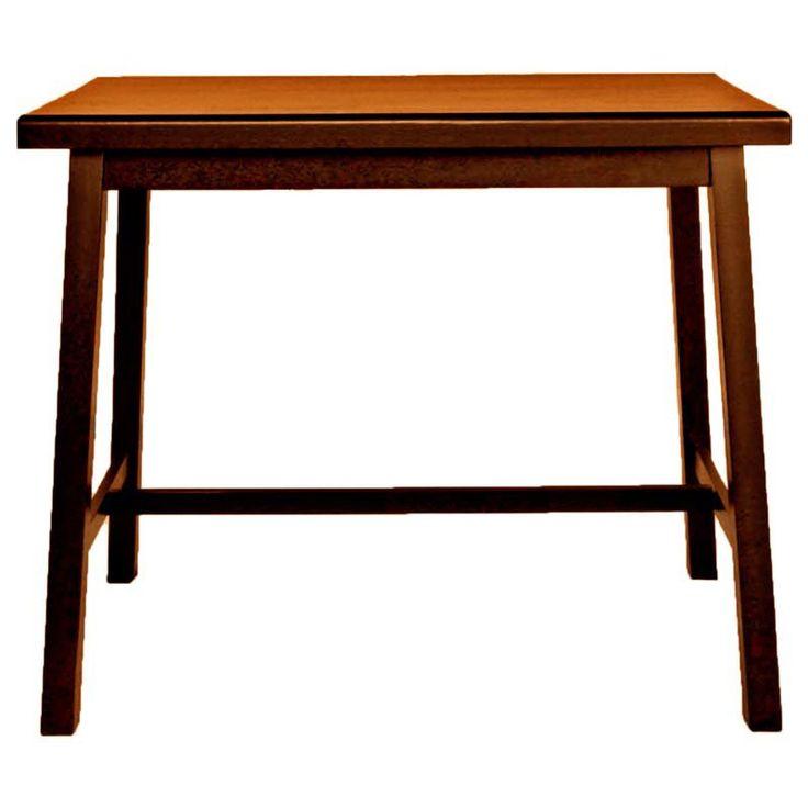 Carolina Asian Bar Table - 4222-WAL