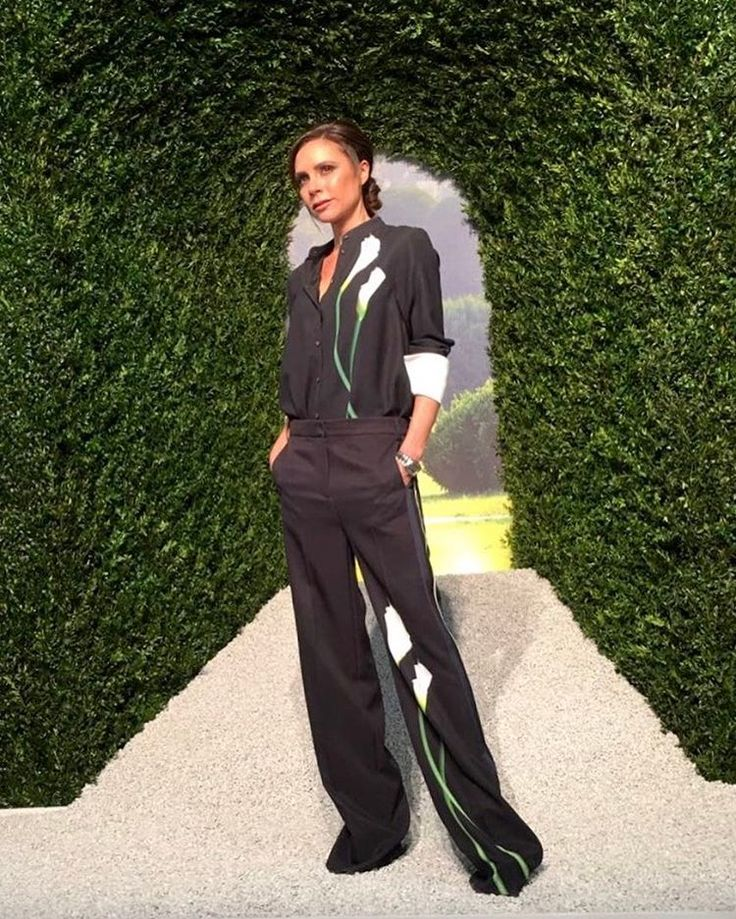 Victoria Beckham's first Target ad features Spice Girls song