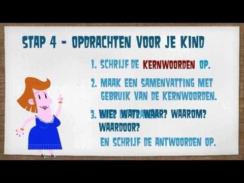 Begrijpend Lezen - Strategieën - YouTube. Voor ouders. Hoe kun je met je kind oefenen?