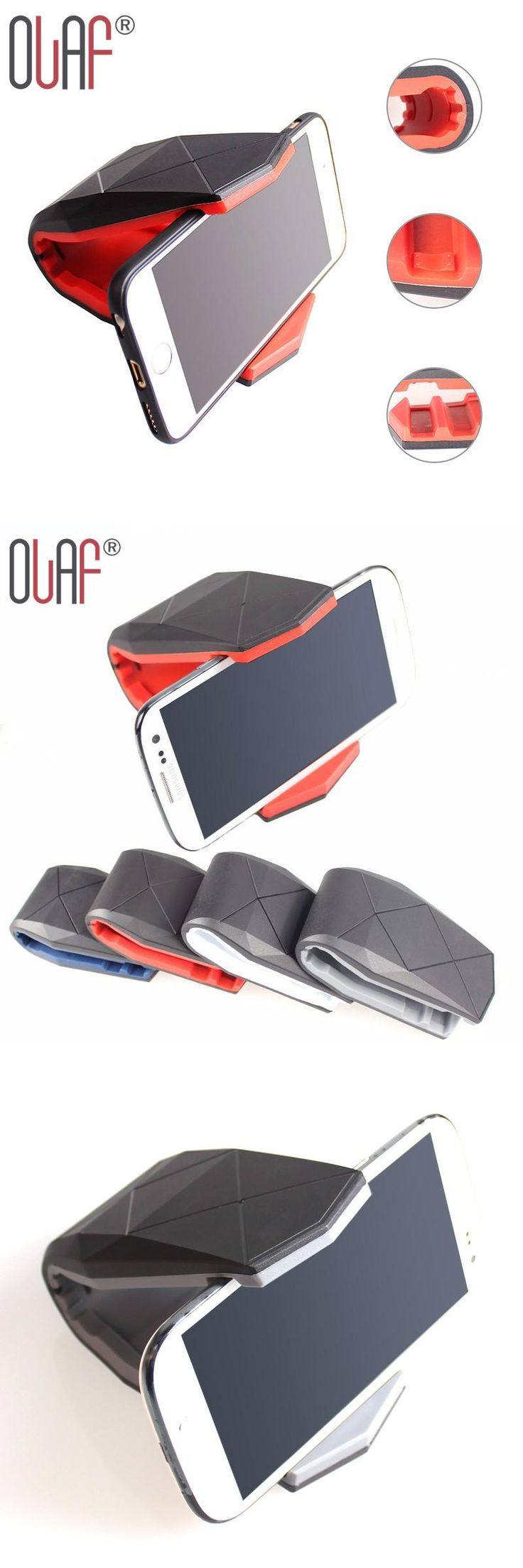 visit to buy car mount holder air vent car holder for gps smart phone
