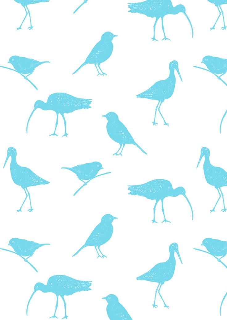 Notelets Set - All Over Birds Set of 10 Notelets including envelopes.  Printed in the UK.  Available from www.watsonwest.com