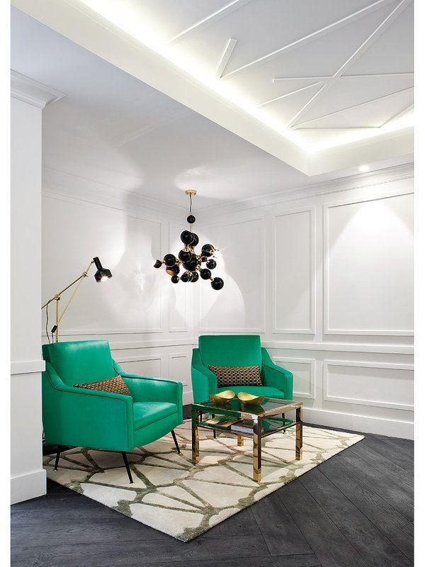 La iluminaci n de una estancia nos permite conseguir - Decoradores interioristas barcelona ...