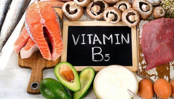 Η βιταμίνη Β5, γνωστή και ως παντοθενικό οξύ, είναι μια από τις σημαντικότερες βιταμίνες για την ανθρώπινη ζωή. Ανακαλύφθηκε το 1933 και