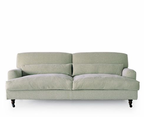 Raffles di e 39 de padova in turquoise plus one seater in our house divani pinterest - Divano de padova usato ...