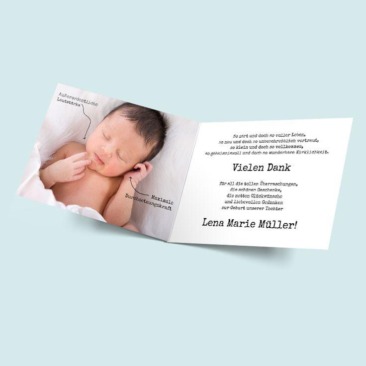 94 best babykarten geburtskarten selber gestalten images for Geburtskarten online gestalten