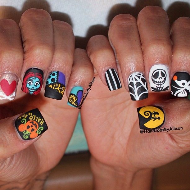 11 Best Images About Nail Art